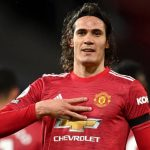 Solskjaer hopes Cavani will stay at Manchester United
