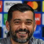 Conceicao confident Porto can knock Chelsea out