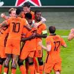 'We can beat any team at Euro 2020' – Frank De Boer