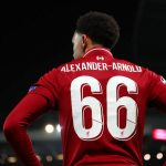 Alexander-Arnold signs new long-term contract