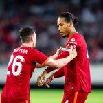 Liverpool should  handle Van Dijk return carefully – Carragher
